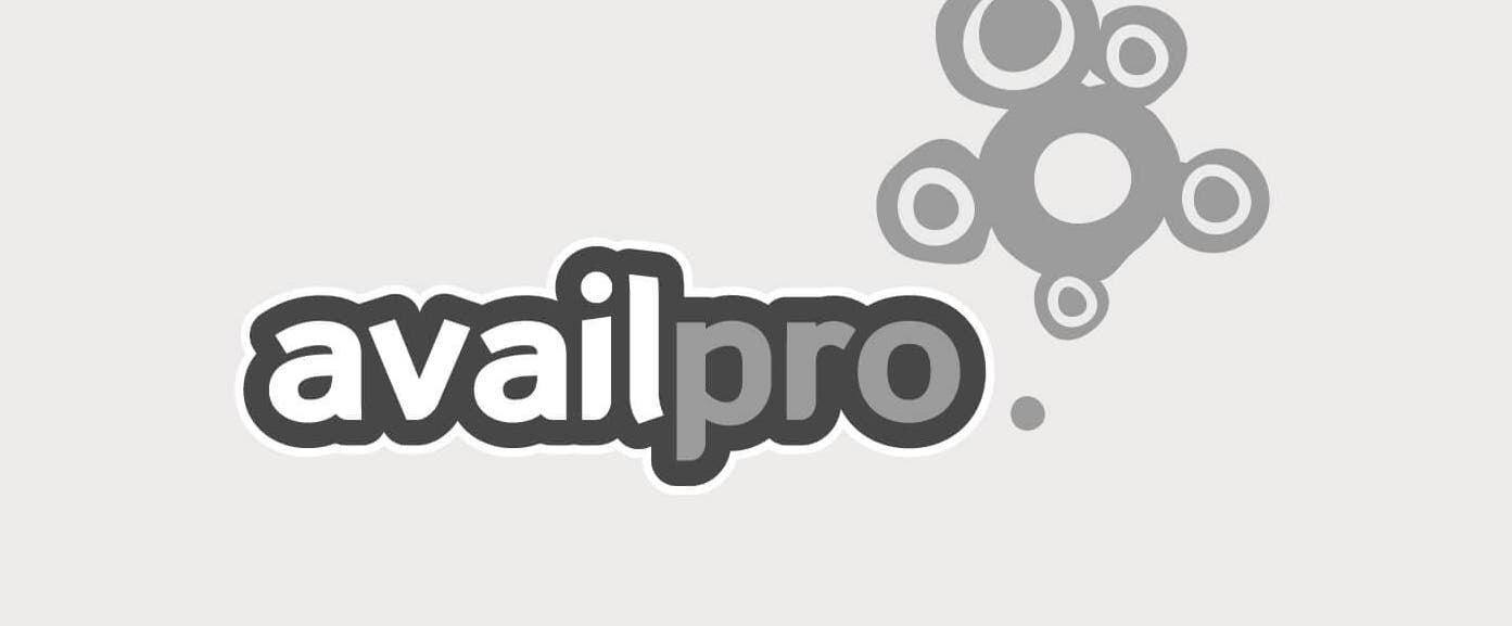 Availpro Intégration Moteur Reservation