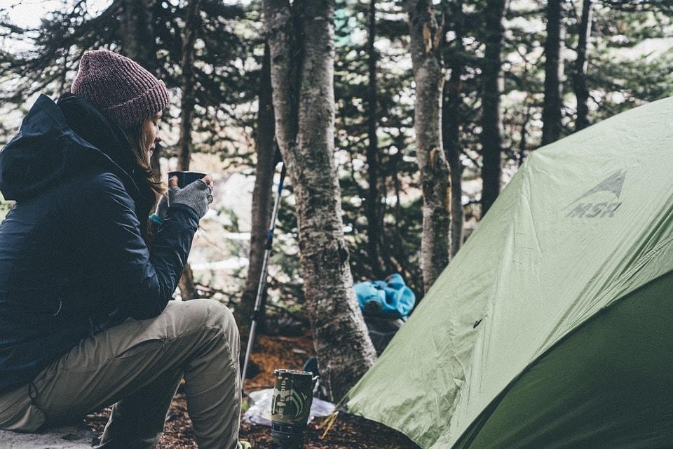 Création Site Internet Pour Camping