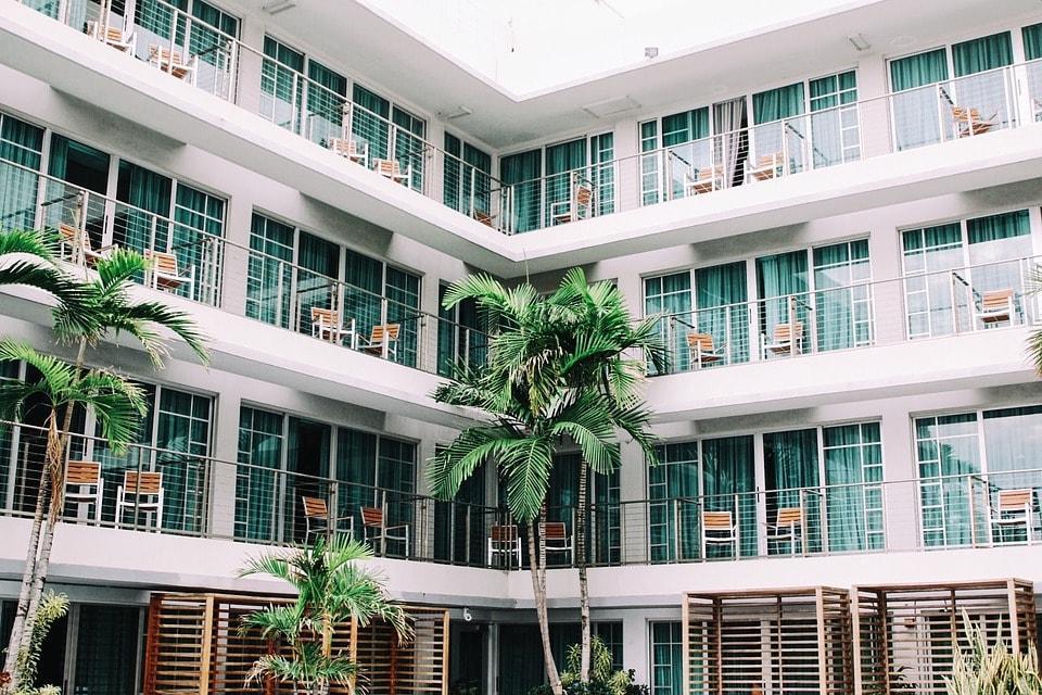 Exemple de Site Pour Chambre d'Hôte et Gite