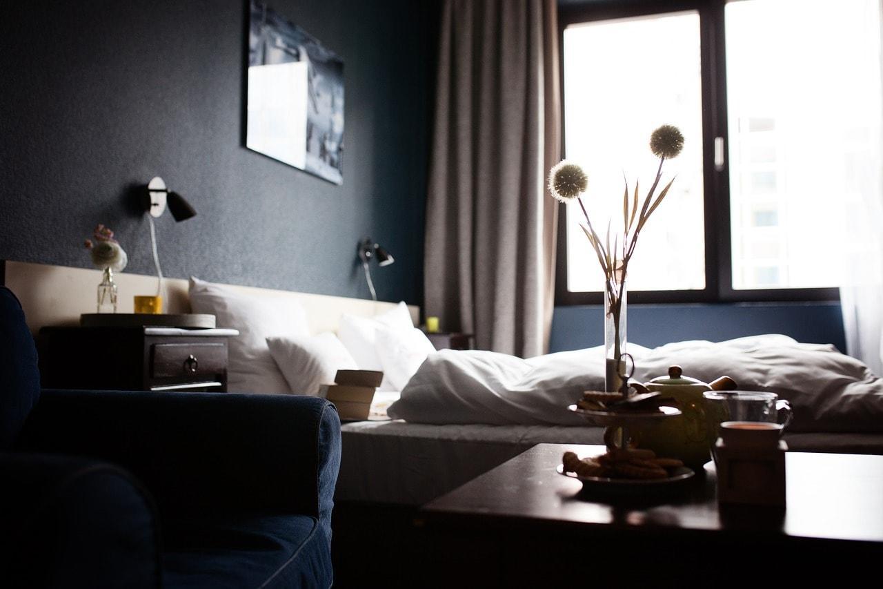 Exemples de Sites Pour Hôtels